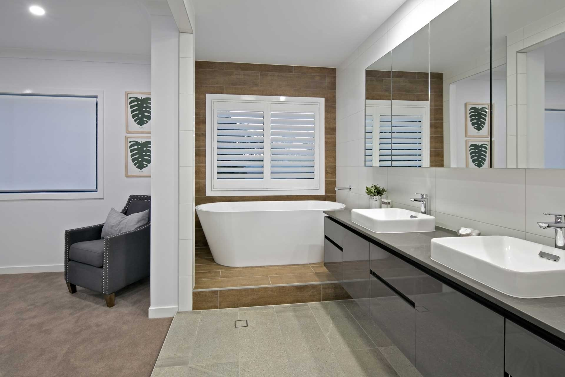 Liberty Contemporary - Ensuite