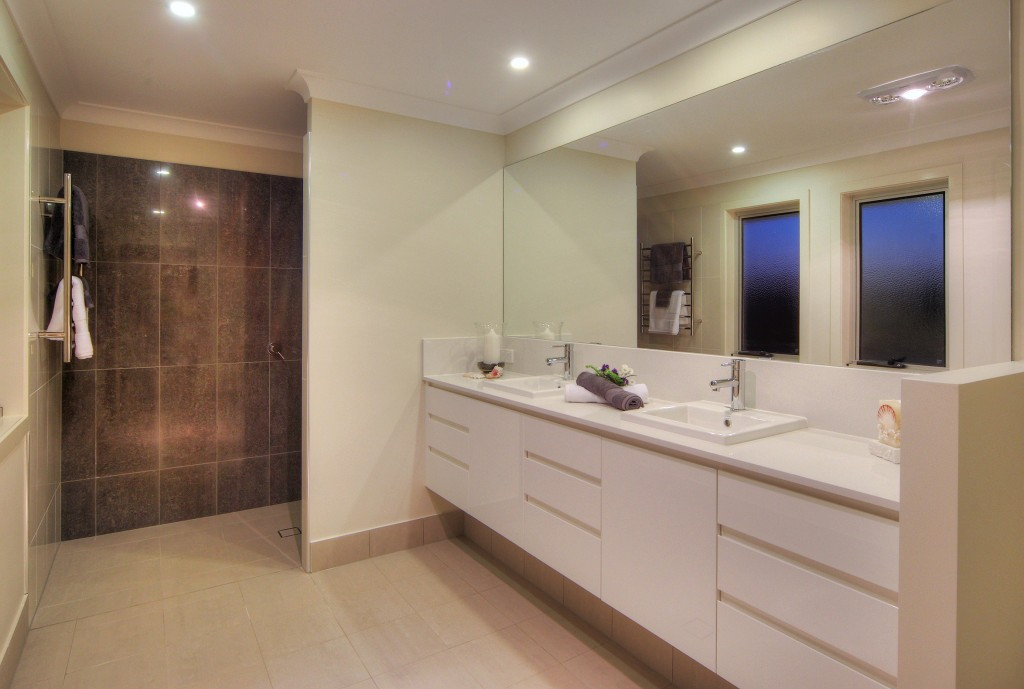 image of nelson ensuite